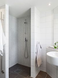 Walk-In Showers without Doors | Photo Gallery of the The ...