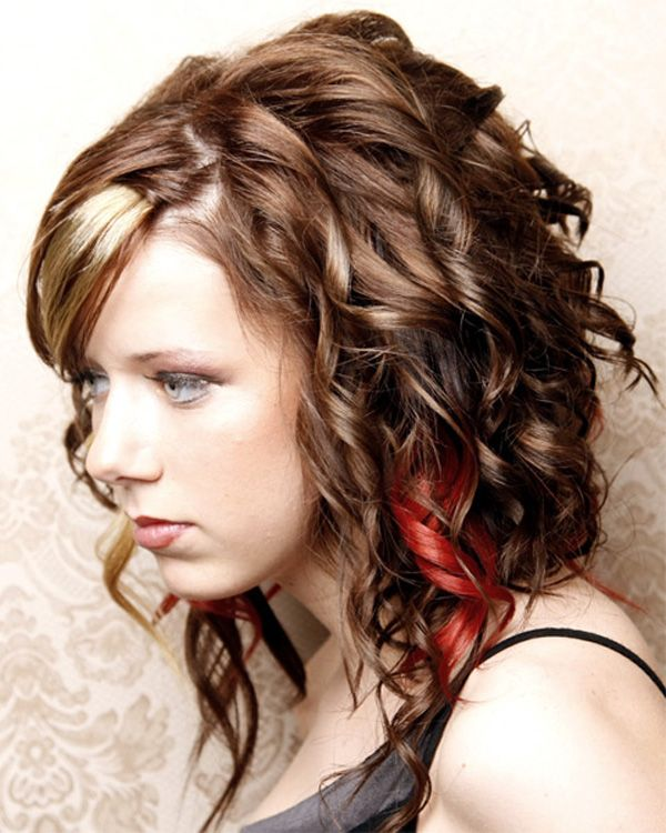 17 Best ideas about Easy Curly Hairstyles on Pinterest  Tame curly hair Natural curly