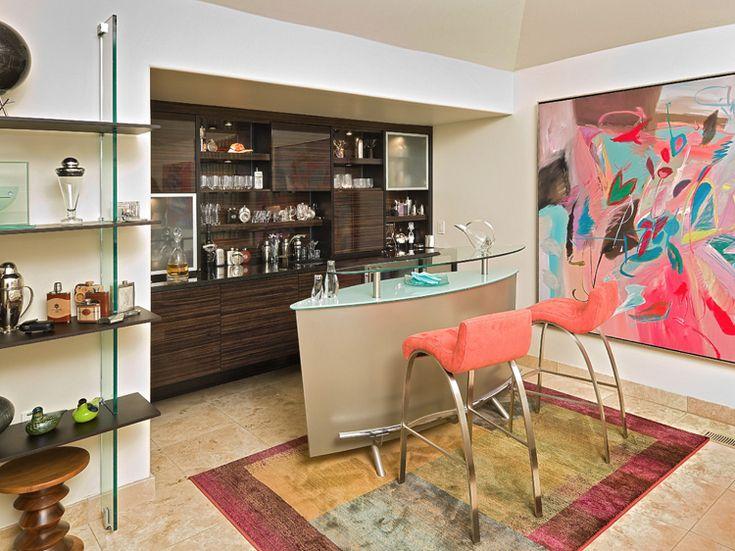 76 Best Home Bar Ideas Images On Pinterest