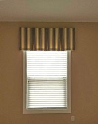 17 Best ideas about Box Valance on Pinterest