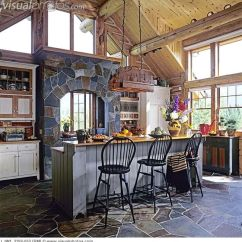 Country Kitchen Range Hoods How To Install Backsplash In 26 Best Images About Attached Greenhouse Ideas On ...
