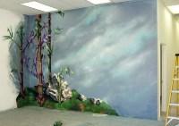 Unique painting ideas for walls | ART - paint! | Pinterest ...