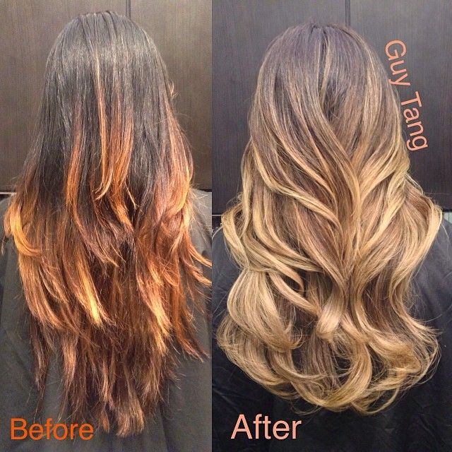 25 Best Ideas About Balayage Cost On Pinterest Androgenic Hair