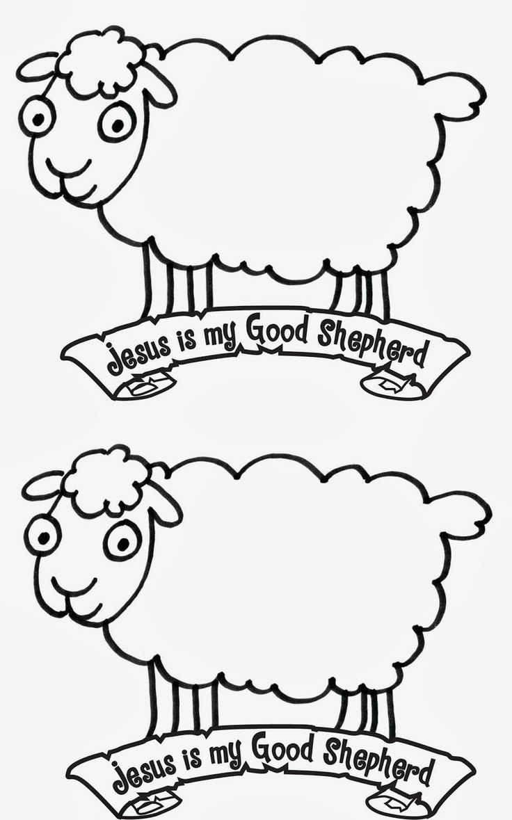 360 best images about Good Shepherd Crafts on Pinterest
