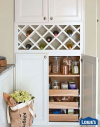 Best 20+ Built In Wine Rack ideas on Pinterest | Built in ...