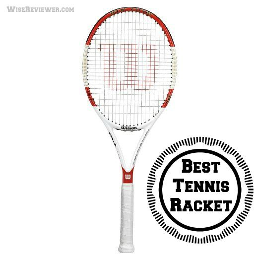 Get The Best Tennis Racket Based on Experience Level #