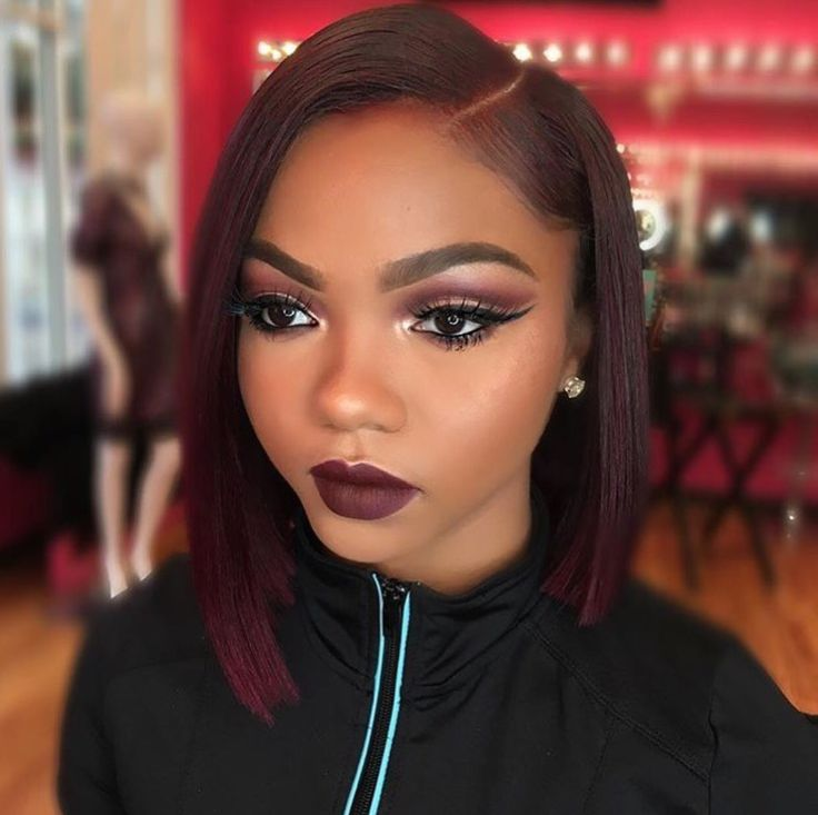 1017 Best Bob Hairstyles Images On Pinterest