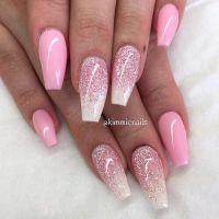 1000+ ideas about Pink Stiletto Nails on Pinterest ...