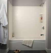25+ best ideas about Fiberglass shower enclosures on ...