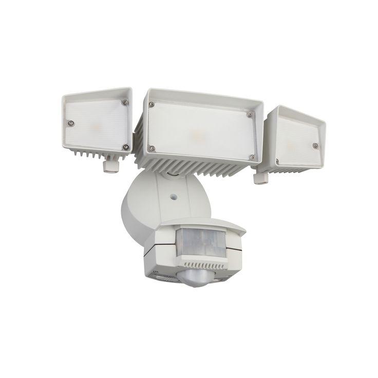 Shop Utilitech Pro 240Degree 3Head Dual Detection Zone