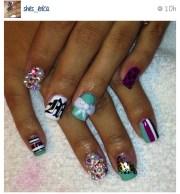 7 fab nails