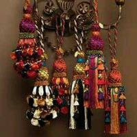 17 Best images about Crafts: MacKenzie-Childs Style on ...