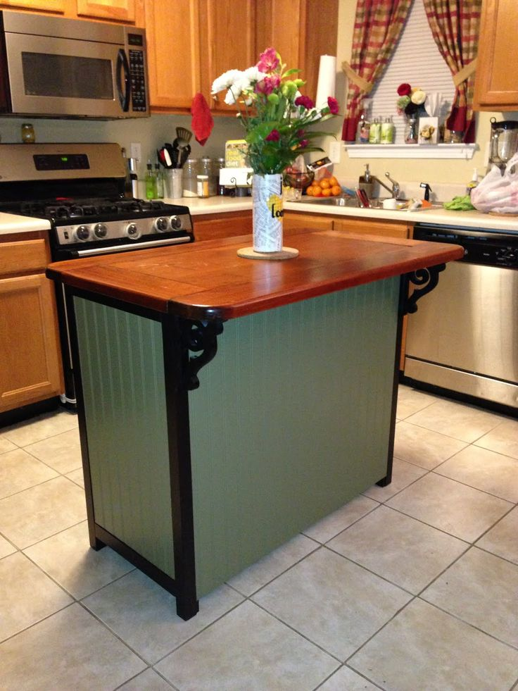 19 Best Images About Kitchen Island Worktable On Pinterest
