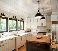 17+ ideas about Modern Farmhouse Interiors on Pinterest ...