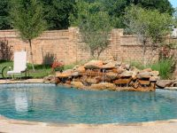 8 best images about Pool waterfall ideas on Pinterest ...