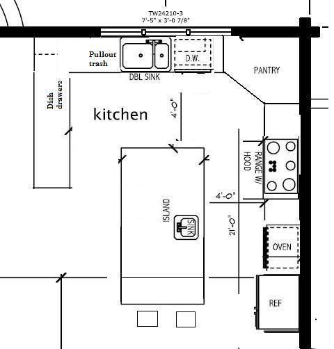 1000+ ideas about Restaurant Kitchen Design on Pinterest ...