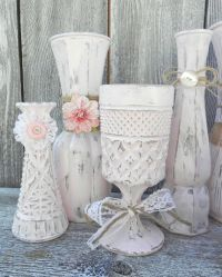 1000+ ideas about Shabby Chic Crafts on Pinterest