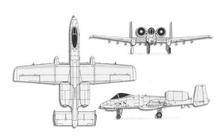 17 Best images about Aircrafts ( A-10