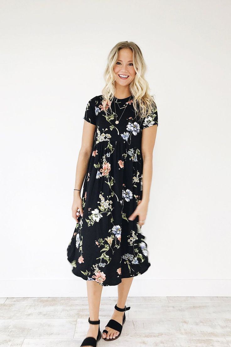 17 Best ideas about Summer Dresses on Pinterest  Pretty summer dresses Dressy summer outfits