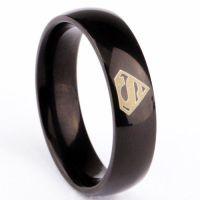Amazon.com: Titanium Ring for His or Hers Men Women ...