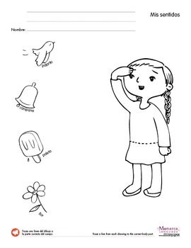 67 best images about Teaching Preschool Spanish on