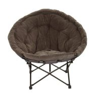 Folding Dorm Chairs | Sphere Corduroy Chair  Hot Coffee ...