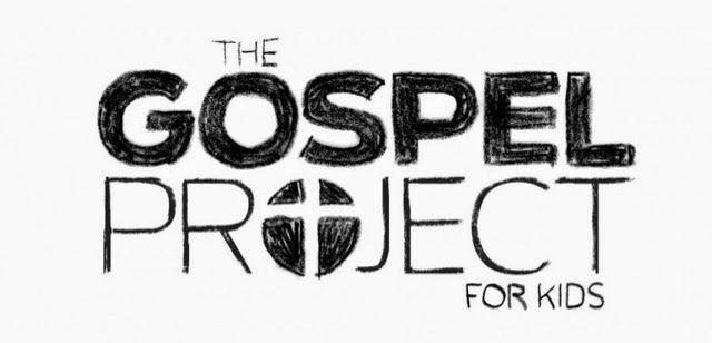 17 Best images about Gospel project on Pinterest
