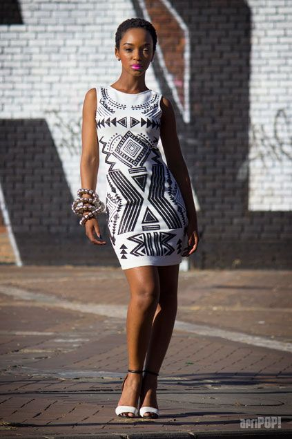 Nandi Mngoma By Thina Zibi1 F A S H I O N Amp I N S P O