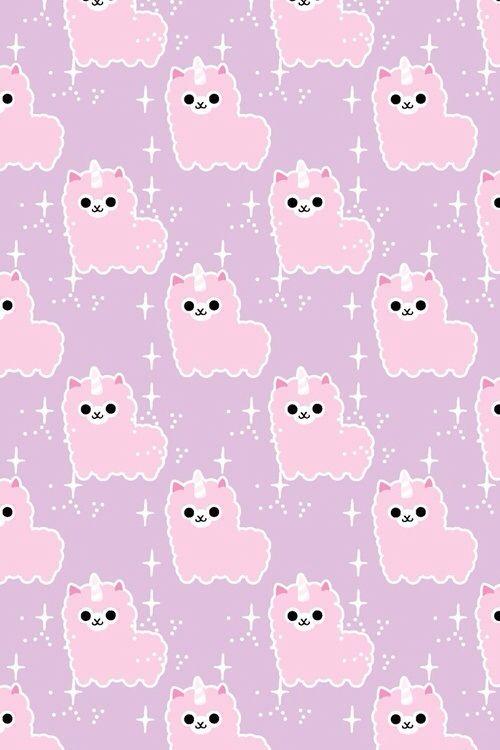 Potato Wallpaper Cute Llamacorn New Wallpaper I Think Yes ʟʟѧṃѧċȏяṅṡ