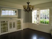 Craftsman Wainscoting Ideas - WoodWorking Projects & Plans