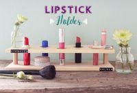 1000+ ideas about Diy Lipstick Holder on Pinterest | Diy ...
