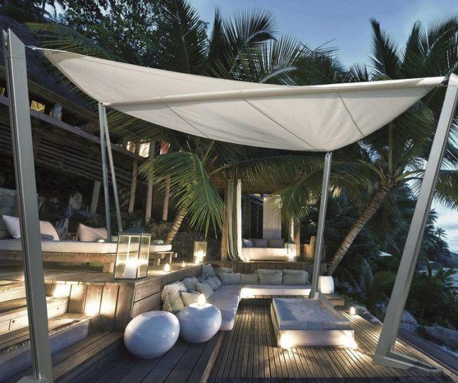25 Beste Ideeën Over Terrassenüberdachung Freistehend Op