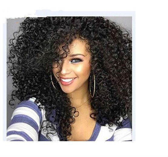 1000 ideas about Afro Wigs on Pinterest  Wigs Curly