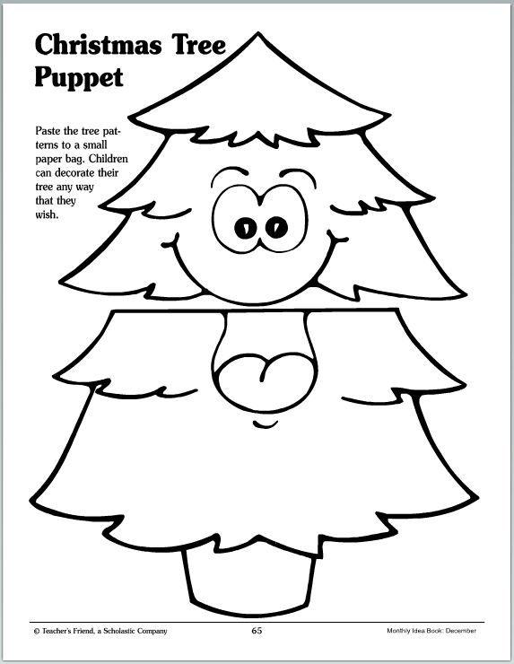 472 best December Preschool Ideas images on Pinterest