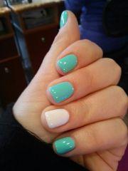 shellac gel polish ideas