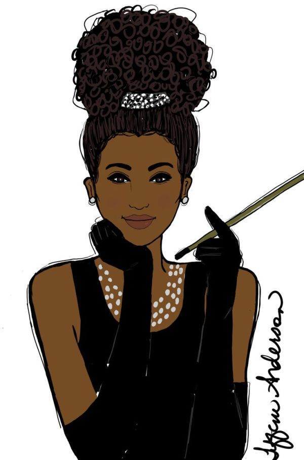 25 Best Ideas about Black Women Art on Pinterest
