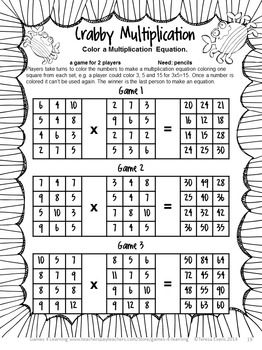 1000+ images about Multiplication/Division on Pinterest