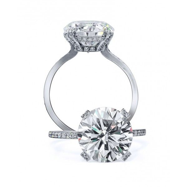 1000+ images about Wedding/engagement rings on Pinterest