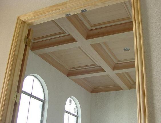 1000+ images about Box Beam Ceiling on Pinterest