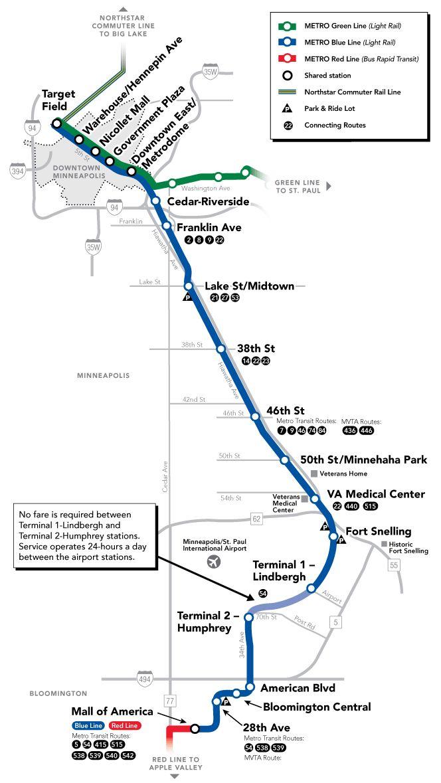 25+ best ideas about Blue line metro map on Pinterest