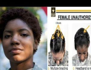 25 Best Army Hair Regulations Ideas On Pinterest