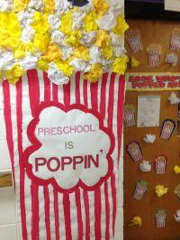 Best 20+ Popcorn Theme ideas on Pinterest   Hollywood ...