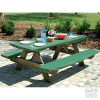 Bungee Picnic Table & Bench Cover Set | Benches ...
