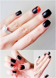 nails accent
