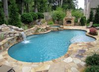 Master Pools Guild | Residential Pools and Spas - Freeform ...