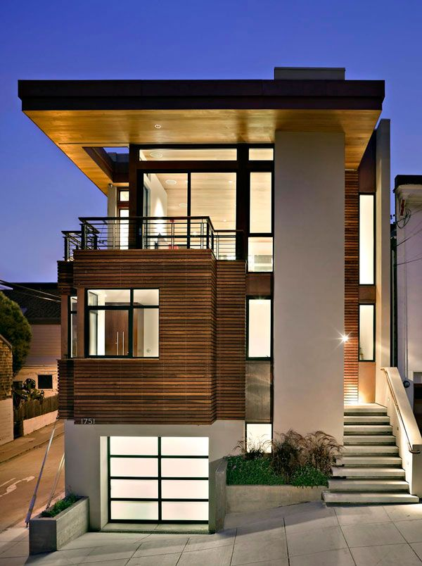 25 Best Ideas About Modern House Design On Pinterest