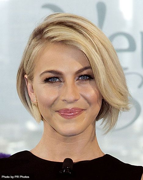 25 Best Ideas About Julianne Hough Short Hair On Pinterest