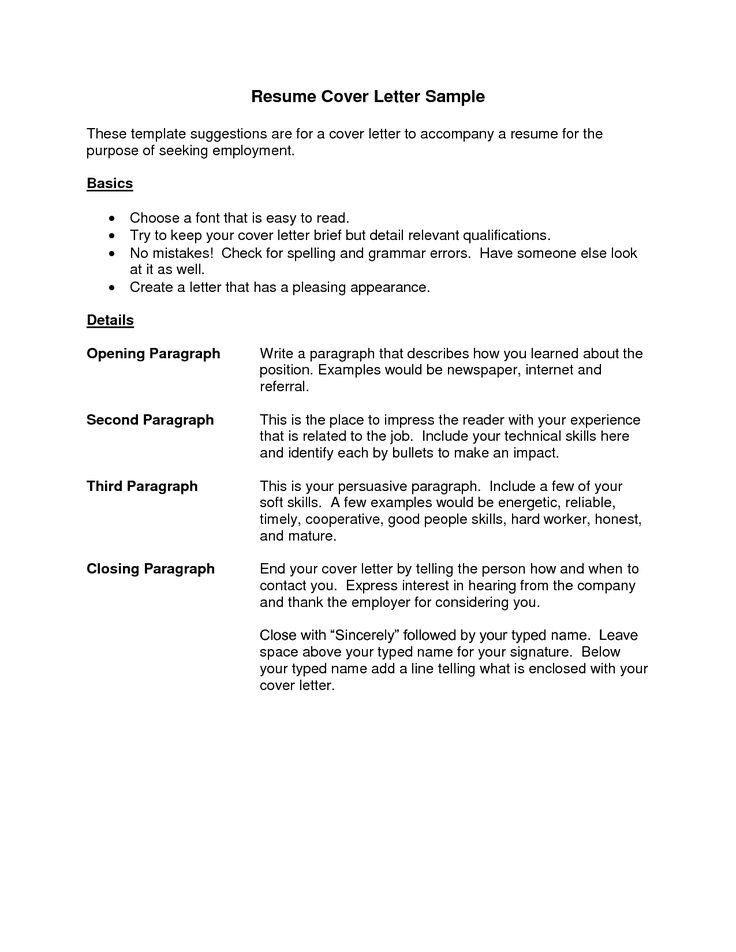 Best Font For Cover Letter. Best Fonts For Resume And Cover ...