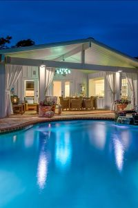 1000+ ideas about Pool House Interiors on Pinterest | Pool ...