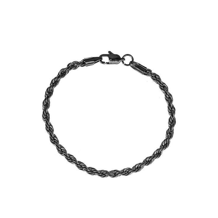 Best 20+ Rope Bracelets ideas on Pinterest